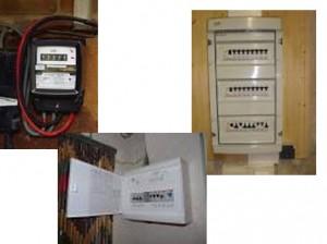 Devis électricité