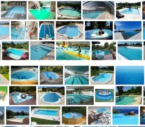 large choix de piscine