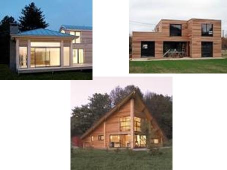 Obtenir plusieurs devis pour une maison en bois for Devis maison en bois